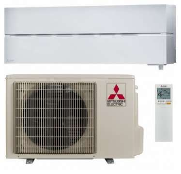Mitsubishi Electric MSZ-LN50(ИНВЕРТОРНЫЙ)